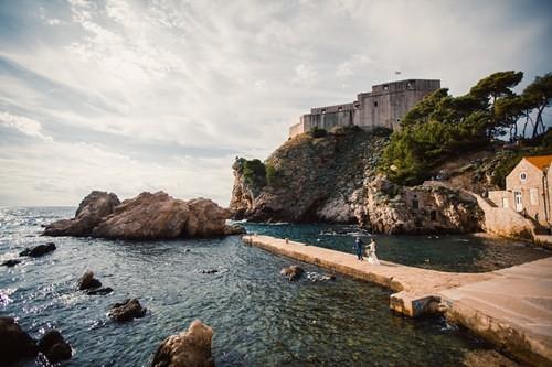 Сказочная свадьба за границей в Черногории под ключ