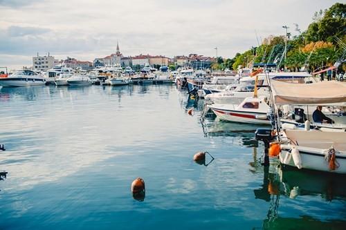 Организация мероприятий и праздников в Черногории