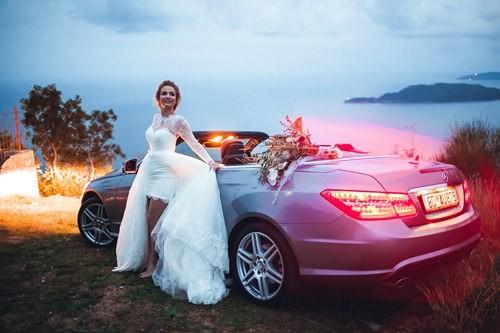 Организация и проведение свадьбы в Черногории под ключ