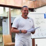 Организация и проведение корпоратива, тренинга за границей в Черногории